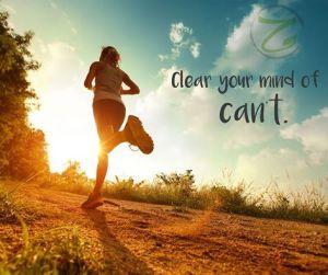 Can't runner