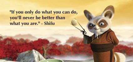 shifu quote