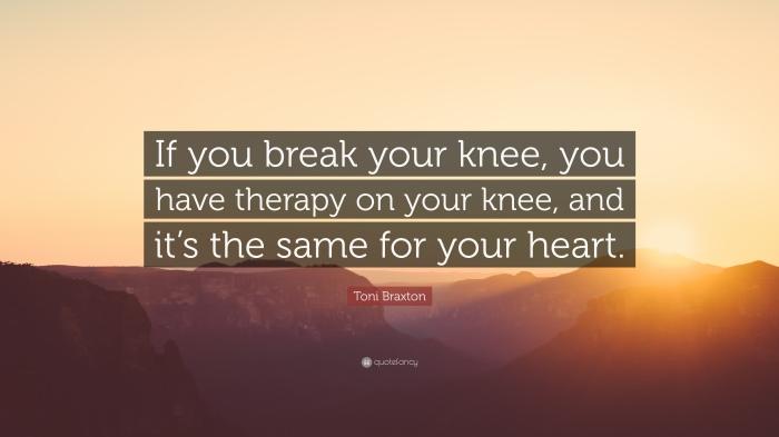 heart therapry