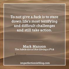 Mark Manson