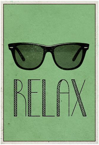 relax-retro-sunglasses-art-poster-print_a-G-9523971-0
